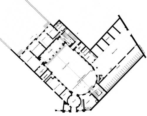 Natural Laws of Architecture – The Plan | Marcantonio Architects